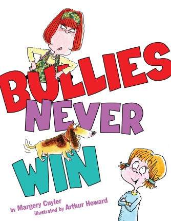 bullies-never-win