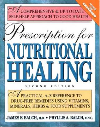 nutritional-healing